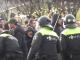 Peste 100 de persoane, arestate în urma unor proteste violente anti-Covid în Amsterdam. VIDEO