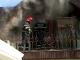 Explozie puternică la un hotel de lux din Iași. Fumul s-a văzut din tot orașul