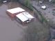 Marea Britanie, afectată de furtuna Cristoph. Zona în care se fabrică vaccinul AstraZeneca, izolată