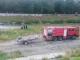Alertă în Cluj, după ce un bărbat a sărit în râul Arieș. Pompierii în caută de 24 de ore