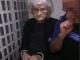 Batrana arestata la 93 de ani