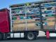 Camion cu deșeuri