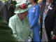 Regina Elisabeta a participat la cel mai mare eveniment din lume dedicat curselor de cai