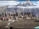 Mai mulți polițiști au făcut yoga la granița dintre India și Tibet, de ziua internațională a acestei practici