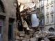 Două clădiri din Bordeaux s-au prăbușit din cauze necunoscute. Mai multe persoane au fost rănite