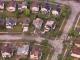 O tornadă puternică a măturat orașul Chicago. Dezastrul lăsat în urmă, filmat cu drona