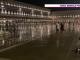 Veneția este din nou inundată. Mareea a atins aproape un metru în Piața San Marco