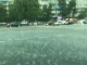 furtună în Capitală
