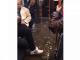 autubuz inundat