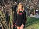 Ioana Boureanu s-a transformat într-o tânără încântătoare