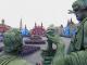 """Paradă militară în Rusia. Putin: """"Rusia apără fără încetare dreptul internațional"""""""