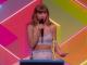 BRIT Awards 2021. Taylor Swift, prima femeie din istoria premiilor recompensată cu Global Icon