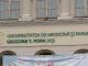 Studenții mediciniști de la Iași fac plângere penală pentru că nu sunt primiți la examene fără vaccin sau test PCR negativ