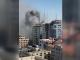 """Copilul palestinian care știe un singur cuvânt în engleză: """"bombardament"""""""
