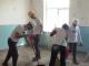 Școală renovată complet de angajații unei companii