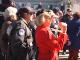 Jane Fonda arestata
