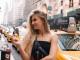 """O tânără cunoscută pe Instagram, """"amenințată"""" cu pistolul pe stradă. Ce le-a spus fanilor"""