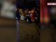 Cursă de taxi cu final tragic, după o depășire periculoasă