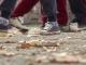 Noi detalii în cazul copilului bătut într-un parc din Capitală. Agresorii sunt toți minori
