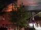 Incendiu devastator în Mureș. Flăcările au distrus tot, pagubele sunt uriașe