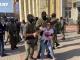 Continuă protestele reprimate violent în Belarus. Zeci de oameni au fost arestați