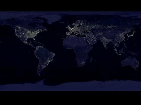 imagini-cu-pamantul-noaptea-vazut-din-spatiu
