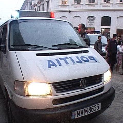 Peste 500 de politisti din Cluj asigura ordinea publica de Luminatie