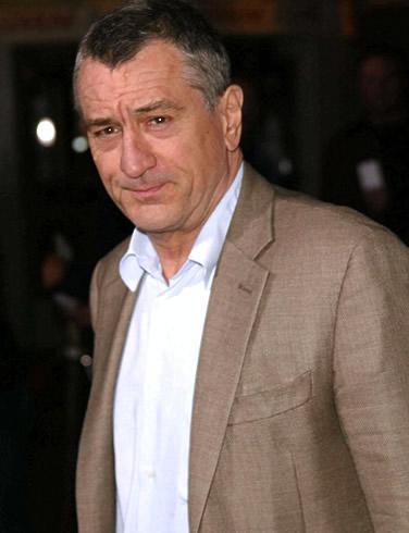 Robert De Niro si-a deschis un restaurant la vecinii maghiari