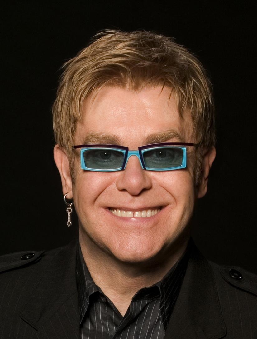 Elton John a stralucit, intr-un concert de exceptie la Bucuresti