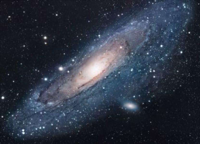 Omenirea incape intr-un cub de zahar! Si alte ciudatenii despre Univers
