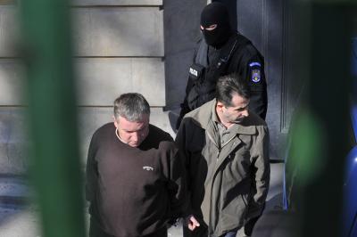Achim si Zikolov,condamnati la 12 ani si jumatate inchisoare pentru spionaj