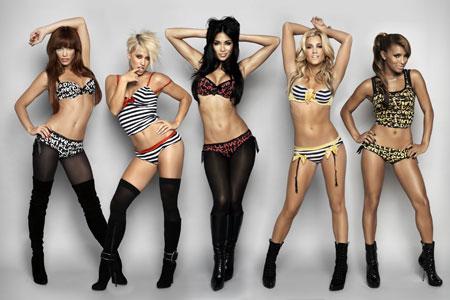 Pussycat Dolls se destrama! Iar!