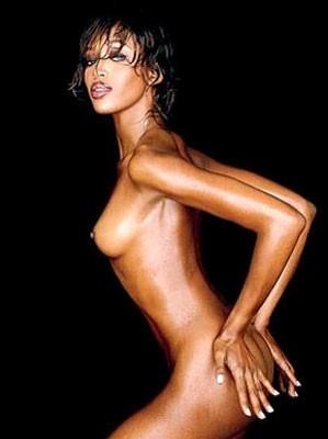 Se pregateste Naomi Campbell sa devina mamica?!