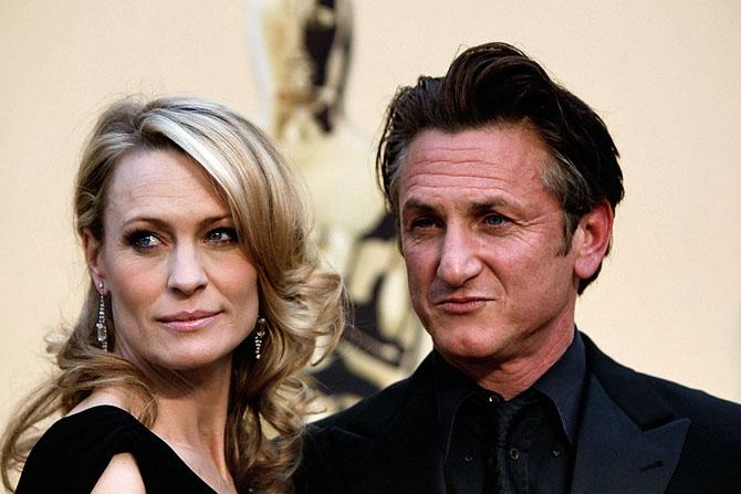 Divort dezastruos! Sean Penn i-a dat fostei sotii 62 de mil. de dolari!