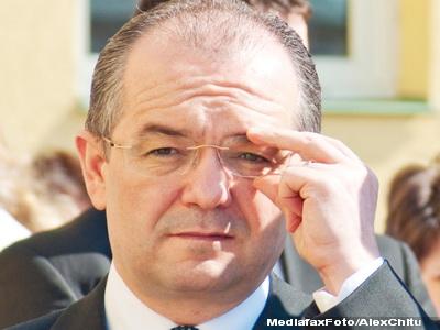 Boc: Firmele care iau fonduri UE vor primi garantii guvernamentale