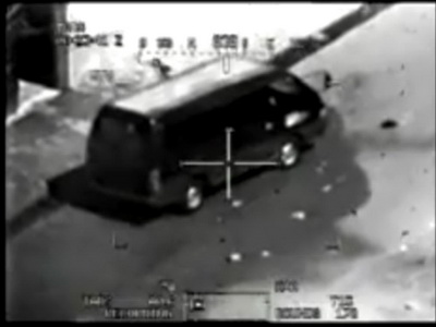 VIDEO SOCANT: soldati americani ucid civili irakieni si ziaristi