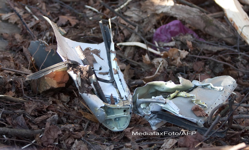 S-A CONFIRMAT! Tragedia de la Smolensk, provocata de o eroare de pilotaj