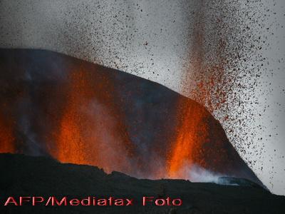 Doi vulcani au erupt in Anzi. Stare de alerta in America de Sud