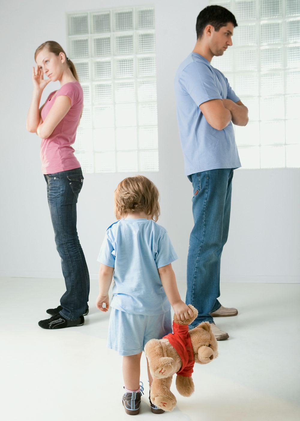 Casnicie cu probleme? Targul de divorturi ofera solutia!
