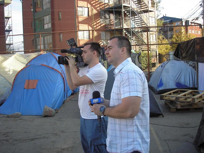 Exista viata dupa cutremur: In Romania se construiesc cladiri nesigure
