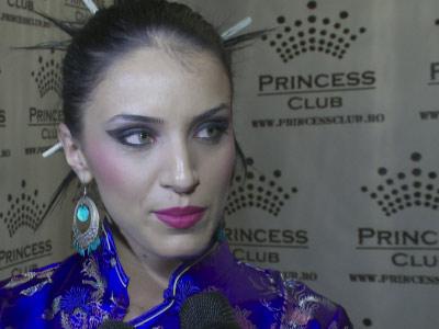 Revista presei: Adelina Pestritu, plina de sange si cu gatul taiat