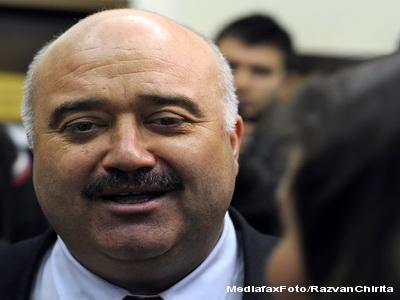 Senatorul Catalin Voicu a fost eliberat din arest preventiv
