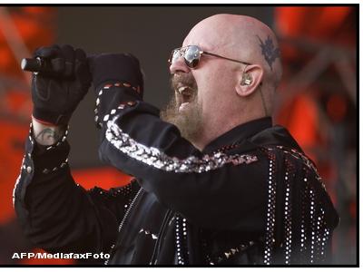 Rock the City la Bucuresti, in iulie: Whitesnake, Judas Priest si Prodigy