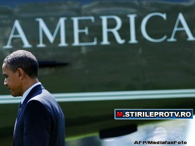 Guvernul american, la un pas de inchidere. SUA risca paralizia fiscala