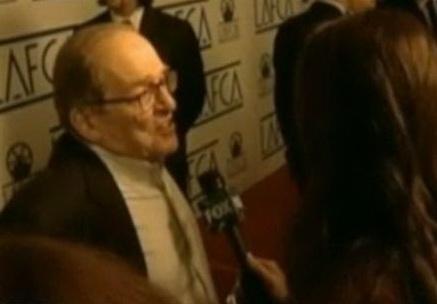 Hollywood-ul mai pierde o stea: regizorul Sidney Lumet a murit