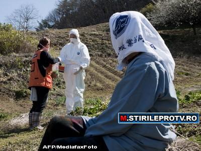 Radiatii mai scazute la Fukushima. Japonia nu renunta la energia nucleara