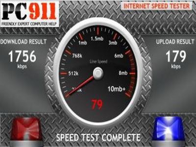 ANCOM: Viteza minima pe internet va fi cerinta contractuala din 2012