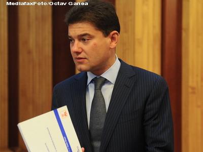 Cristian Boureanu: Declaratia de adio a lui Basescu m-a intristat
