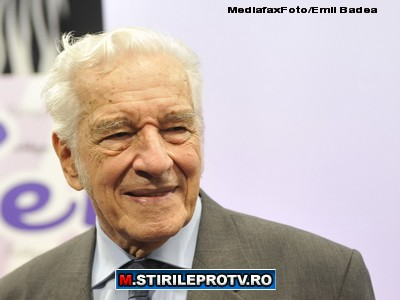 Sergiu Nicolaescu s-a razgandit. Nu mai demisioneaza din PSD