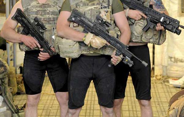 Chilotii anti-glont, cumparati si de americani. Sunt dezinfectanti